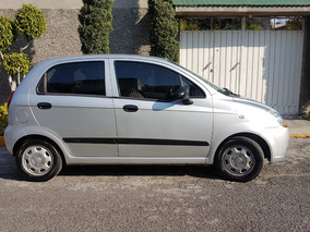 Chevrolet Matiz 2011 Precio 66 Mil
