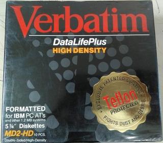 Paquetes Diskettes Vintages.