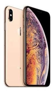 iPhone XS 64 Gb Original Celular Desbloqueado Dorado