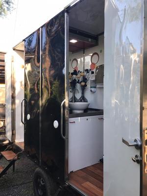 Baños Quimicos Para Eventos / Premium Vip