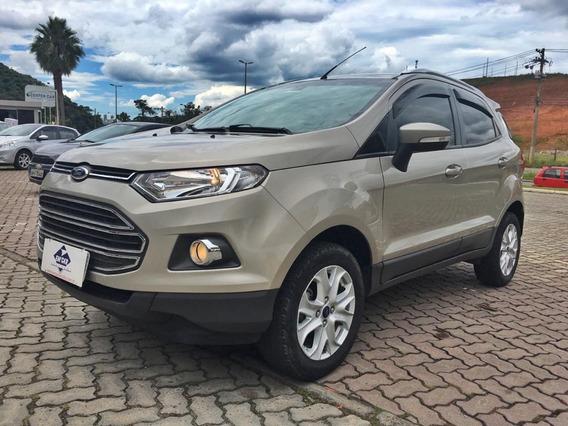 Ford Ecosport 1.6 16v 5p 2014