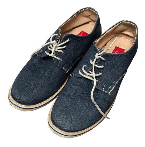 Zapatos De Mujer Estilo British
