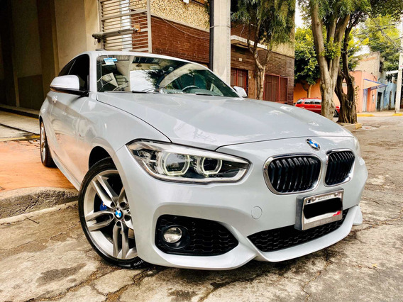 Bmw Serie 1 1.6 3p 120ia M Sport At 2017