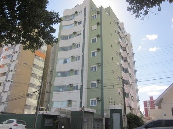 Apartamento Para Alugar - 05509.001