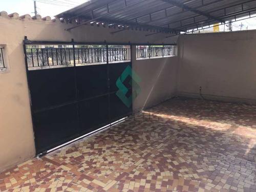 Imagem 1 de 15 de Casa De Rua-à Venda-cavalcanti-rio De Janeiro - C70058