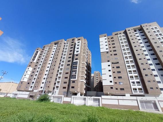 Apartamento En Venta Resd San Gabriel Base Aragua
