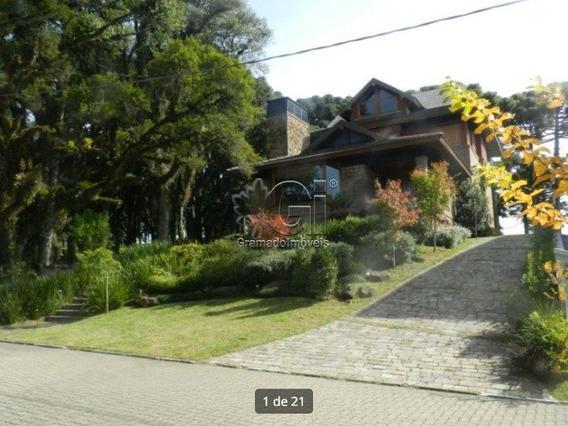 Casa Em Condominio - Centro - Ref: 1962 - V-1819