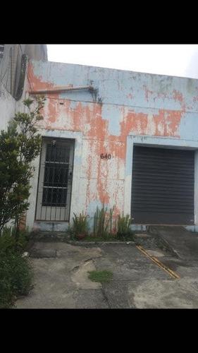 Loja À Venda, 120 M² Por R$ 640.000,00 - Santo Amaro - São Paulo/sp - Lo0418