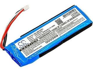 Batería P/ Parlante Jbl Flip 3 Cameron Sino Jmf300sl
