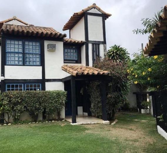 Casa Em Condomínio Para Venda Em Armação Dos Búzios, Geribá, 2 Dormitórios, 2 Banheiros - Cs1671_2-462964