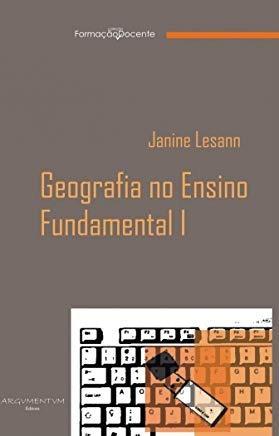 Livro Geografia No Ensino Fundamenta Janine Lesann
