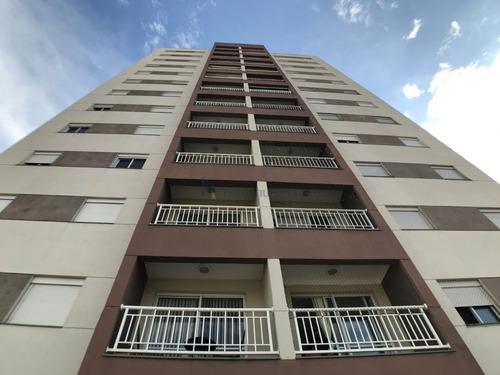 Apartamento Com 2 Dormitórios À Venda, 82 M² Por R$ 600.000,00 - Vila João Jorge - Campinas/sp - Ap6479
