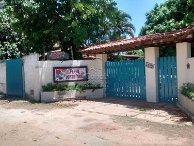 Chácara Flor Do Matapuã No Bairro Mosqueiro - Cp841