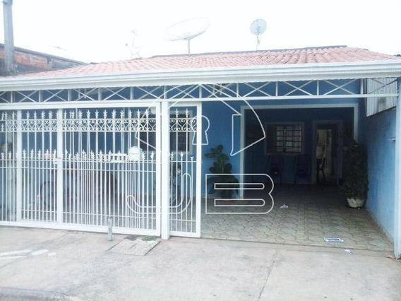 Casa À Venda Em Jardim Nova Esperança Iii - Ca172204