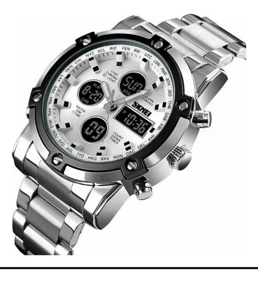 1389 .reloj. Digital Skmei
