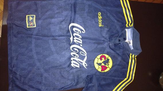 Camiseta De Fútbol, adidas, 1999