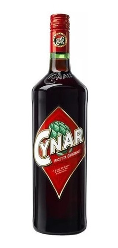 Cynar - Aperitivo Italiano - 750ml