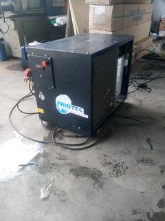 Unidade De Água Gelada Chiller Para Moldes Plásticos