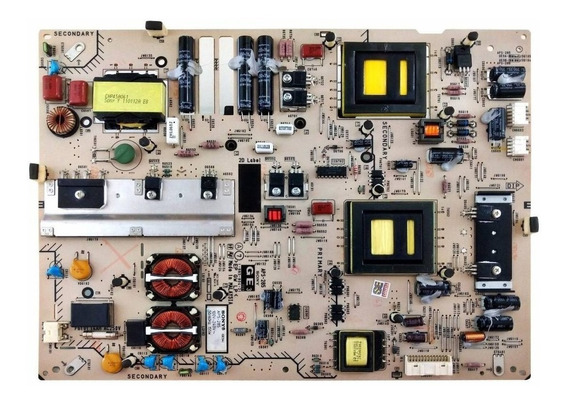 Placa Fonte Tv Sony Kdl-40ex425 Kdl-40ex525 Aps-285 Original