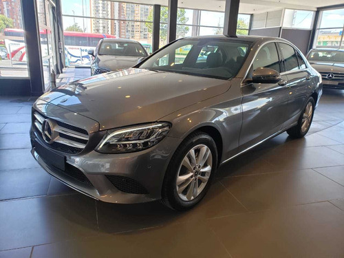 Mercedes Benz Clase  C200 Avantgarde 2021