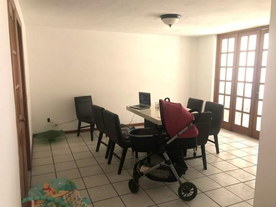 Casa Para Remodelar En La Colonia Chapalita