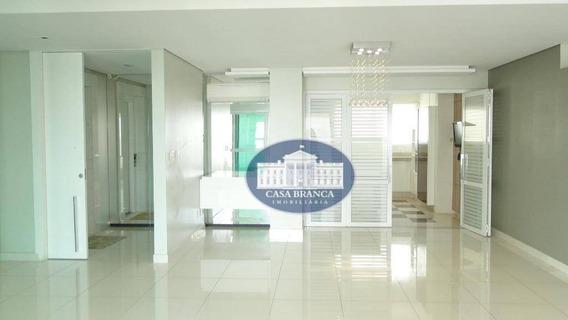 Apartamento Residencial À Venda, Centro, Araçatuba. - Ap0662