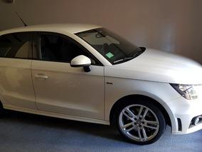 Audi A1 Sportback 5p 1.4 Tfsi Sline 185hp Stronic