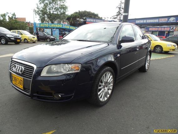 Audi A4 Limited