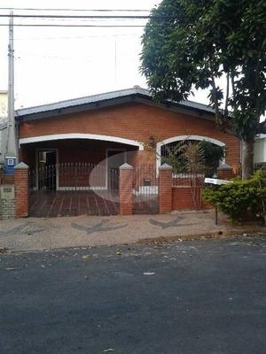 Casa Para Aluguel Em Jardim Flamboyant - Ca205931