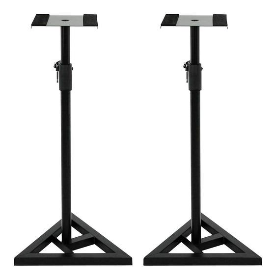 Pedestal Suporte Para Monitor De Referência Krk,yamaha,etc