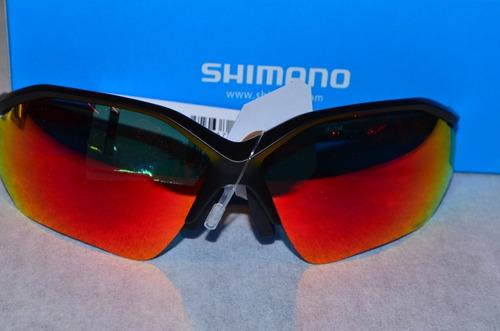 Imagem 1 de 8 de Oculos Shimano 1 Lente Transparente E 1 Fotocromatica