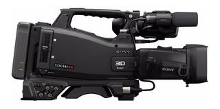 Camara Sony Pmw-td300