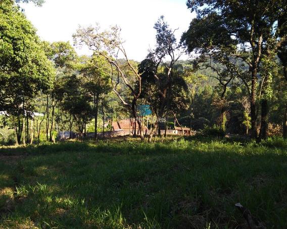 Terreno Em Atibaia Com Escritura - Te00489 - 33625291