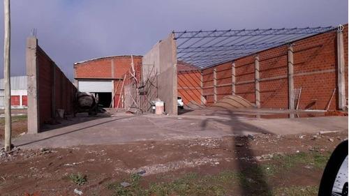 Amplio Galpon Ideal Logistica Deposito