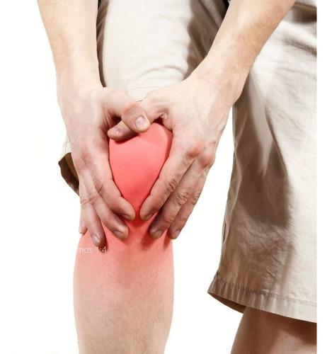Imagem 1 de 2 de Fisioterapia Para Dores No Joelho (artrose, Artrite, ...)
