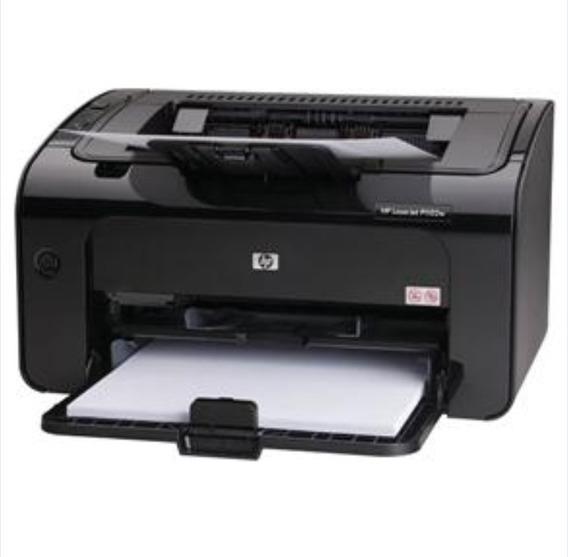Impressora Laser Hp P1102w