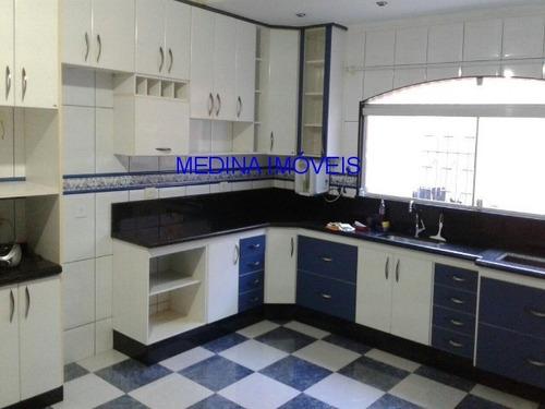 Imagem 1 de 30 de Casa Com 356,15 M² Em Ferraz De Vasconcelos Disponível Para Venda!!!! - Ca00365 - 69588340