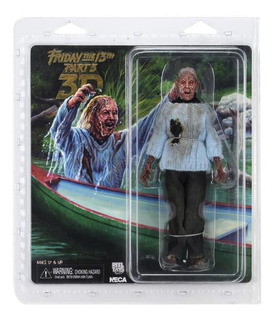 Neca Friday The 13th Corpse Pamela (lady Of The Lake)