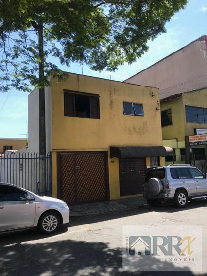 Casa / Sobrado Para Venda Em Suzano, Centro, 3 Dormitórios, 1 Suíte, 3 Banheiros, 3 Vagas - 148