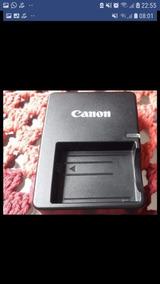 Canon: 3 Baterias,carregador De Bateria,cartão De Memoria 4g