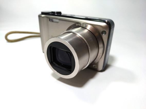 Câmera Fotográfica Sony Dsc-hx5