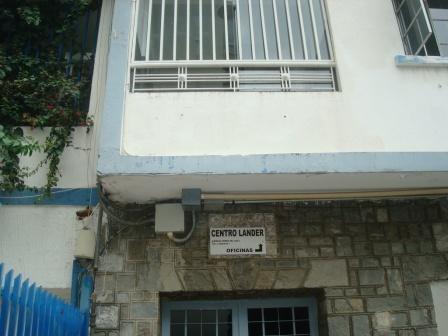 Oficinas En Alquiler Altamira 20-18357 Rah Samanes
