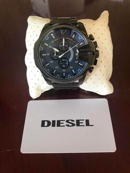 Relógio Diesel Dz4329 Mega Chief