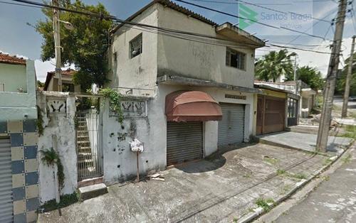 Terreno Para Venda Em Jardim Regina São Paulo-sp - 192