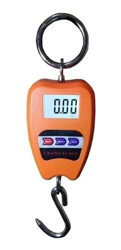 Imagem 1 de 1 de Balança Digital Suspensa 100kg 200kg Alta Precisão Bode
