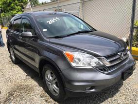 Honda Cr-v Exl Full