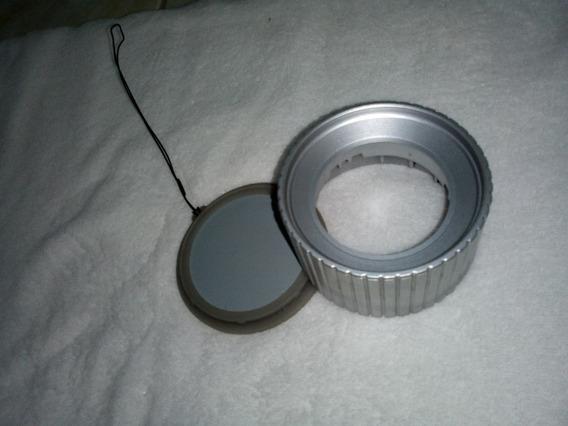 Anel De Foco Projetor Optma Hd 20