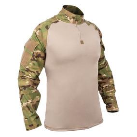 Combat Shirt Bravo - Multicam
