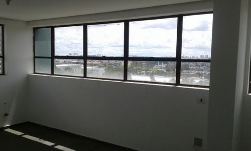 Imagem 1 de 12 de Sala Para Venda - 9303