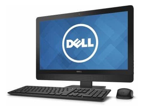Dell Inspiron All In One 23 Intel I5 16gb Touch Impecable!